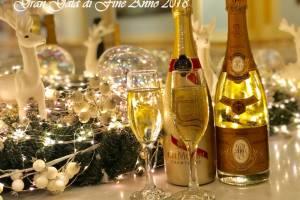 Natale 2018 al Ristorante Zi Teresa