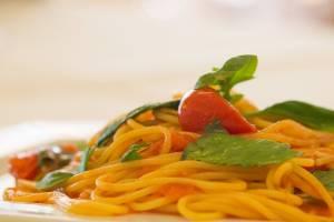 Spaghetto Giapponese Zi Teresa