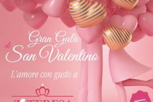 San Valentino 2020 a Napoli è da Zi Teresa